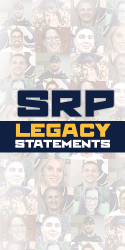 SRP legacy