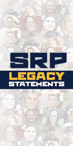 SRP legacy