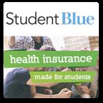 studentnblue